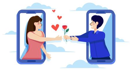 和曖昧對象聊天時,讓對話加分的3個小技巧 神崎メリ戀愛專欄Vol.09
