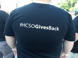 HCSO Back-to-School
