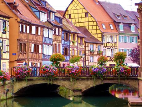 Sabores do Mundo: Alsácia