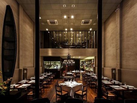 A minha experiência no Restaurante Dom, do Alex Atala