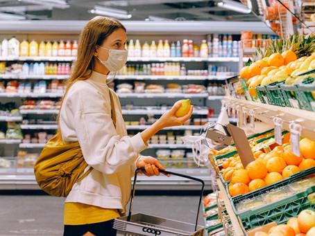 Como a pandemia vai transformar o setor de alimentos