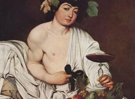 Velho Mundo - Vinhos e vinhedos, um pouco de história e estórias