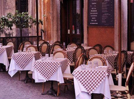 Sabores do Mundo: Itália