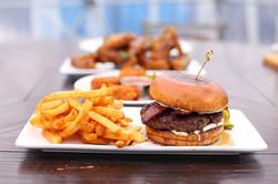 jalapeno popper burger