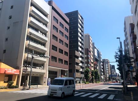 6月の東京都で、初の人口減だそうです