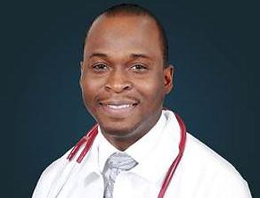 UWISERT Founder- Dr Arlington Lightbourne