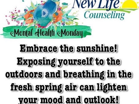 Embrace the Sunshine!