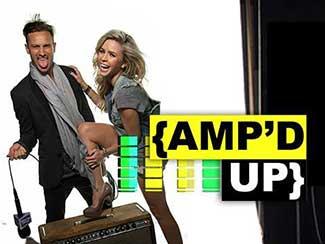 AMPD UP