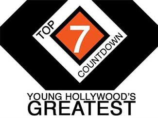 YOUNG HOLLYWOOD GREATEST