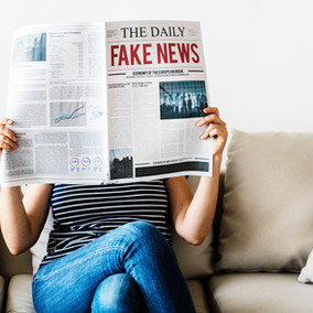 Why You Should Ignore Financial News