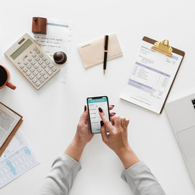 Why Your Business Should Be Making Tax Digital