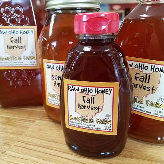 We are so happy to have _honeyrunfarm #l