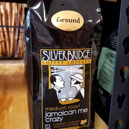 _silverbridgecoffee will be setting up T