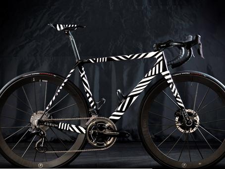 Prologo & Aurum: una nueva colaboración con Basso y Contador
