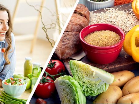 ¿Cómo Entender los Conceptos Básicos de la Nutrición?