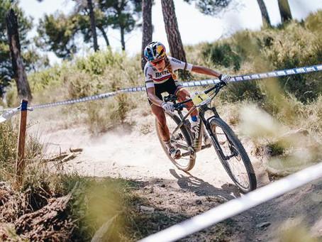Pauline Ferrand Prevot | Por amor al ciclismo