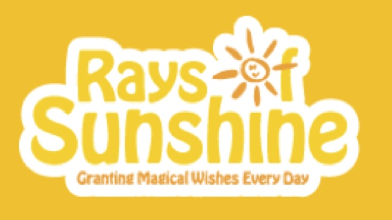 Rays of Sunshine JPEG