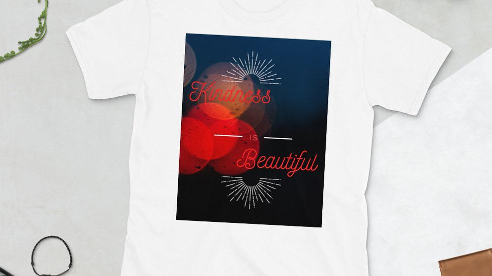 Short-Sleeve Custom print T-Shirt