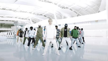 "Nissy / Get You Back ""Tokyo International Airport"" ver MV"