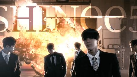 SHINee シャイニー【Get The Treasure】 MV