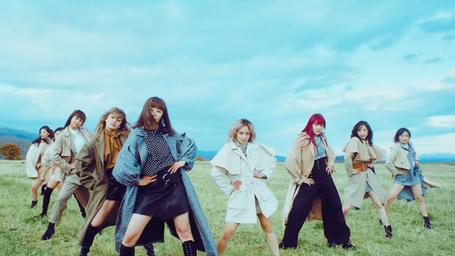 E-girls【北風と太陽】