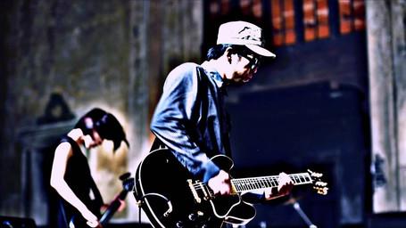 POP DISASTER【Static】MV