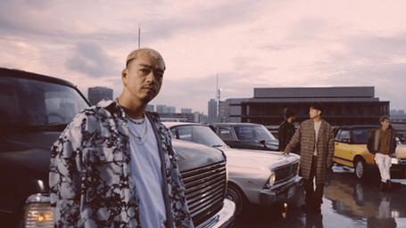 DOBERMAN INFINITY / 6 -Six- MV