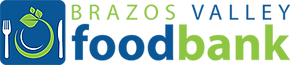 Brazos Valley Food Bank Logo