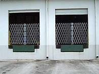 Accordion Gate