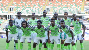 Can Nigeria Lose To CAR A Second Time?