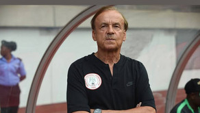 Should Gernot Rohr target wins for Nigeria in upcoming friendlies?