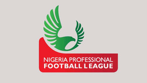 Good news for the NPFL as another African country draws a player from Nigeria for Afcon qualifiers