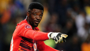 Can Daniel Akpeyi leapfrog Okoye and Uzoho as Nigeria's first choice?