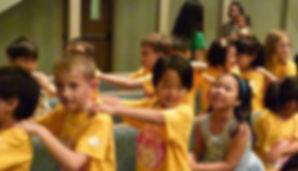앤아버한인연합감리교회 어린이사역