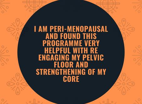 Pelvic Health During Menopause