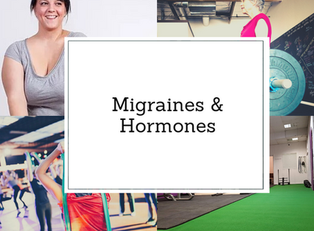 Migraines & Hormones