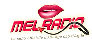 LOGO radio officielle du village CAP D'A