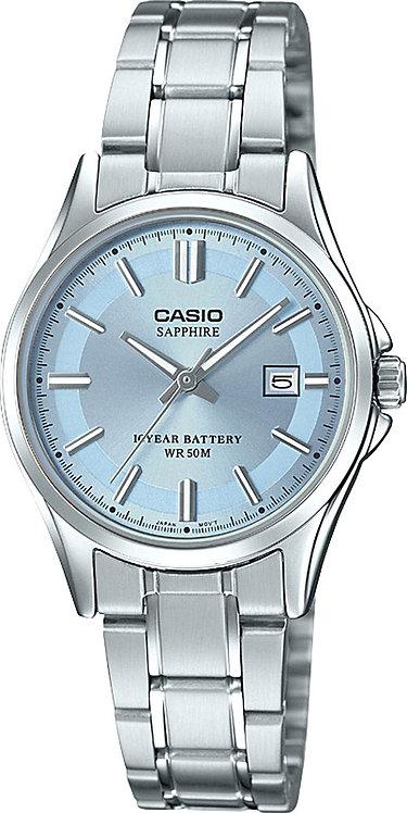 Часы Наручные CASIO LTS-100D-2A1