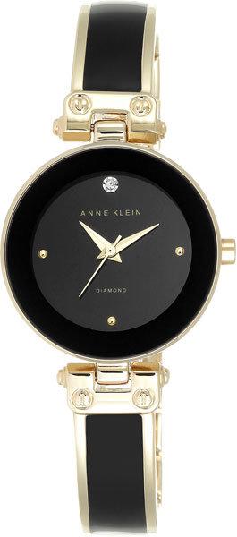 Часы Наручные ANNE KLEIN AK 1980 BKGB