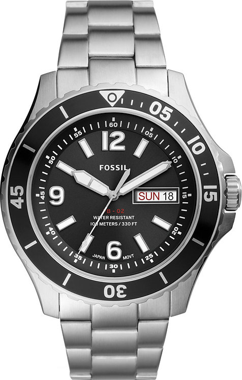 Часы Наручные FOSSIL FS5687