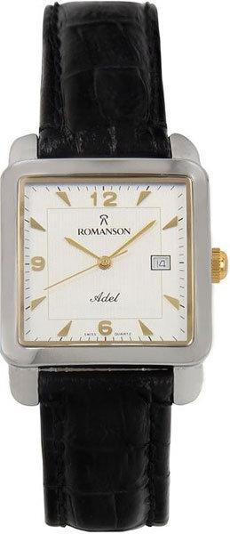 Часы Наручные ROMANSON TL 1579D MC WH
