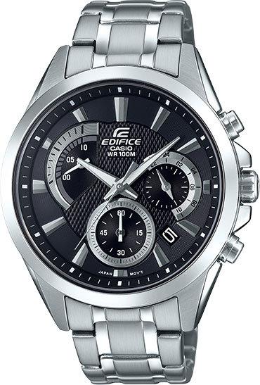 Часы Наручные CASIO EFV-580D-1A