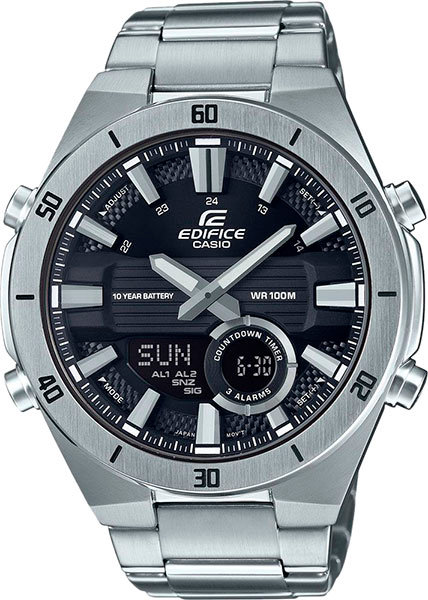 Часы Наручные CASIO ERA-110D-1A