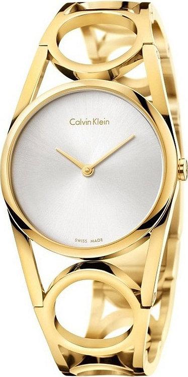 Часы Наручные CALVIN KLEIN K5U2S546