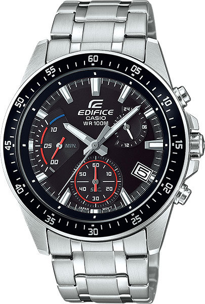 Часы Наручные CASIO EFV-540D-1A
