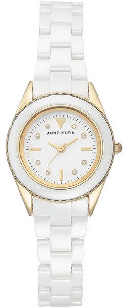 Часы Наручные ANNE KLEIN AK 3164 WTGB