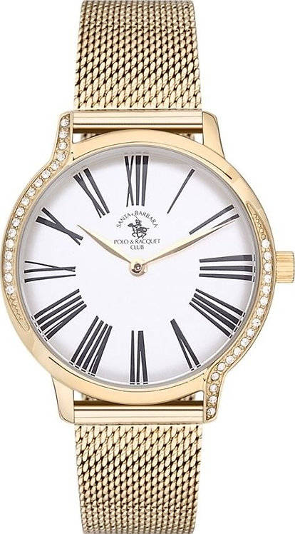 Часы Наручные SB Polo & Racquet Club SB.6.1146.2