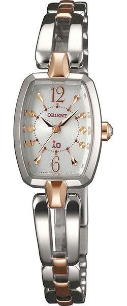 Часы Наручные ORIENT SWDAC003W