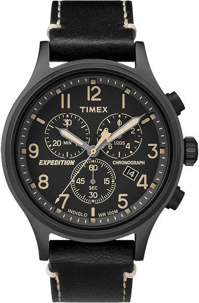 Часы Наручные TIMEX TW4B09100RY