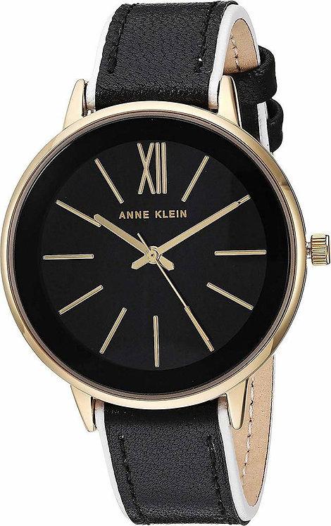 Часы Наручные ANNE KLEIN AK 3252 BKWT
